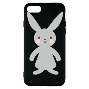 Etui na iPhone SE 2020 Bunny for her