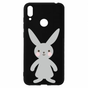 Etui na Huawei Y7 2019 Bunny for her