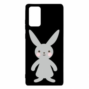 Etui na Samsung Note 20 Bunny for her