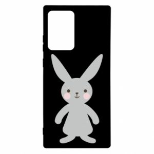 Etui na Samsung Note 20 Ultra Bunny for her