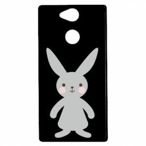 Etui na Sony Xperia XA2 Bunny for her