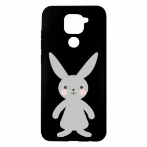 Etui na Xiaomi Redmi Note 9/Redmi 10X Bunny for her