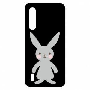 Etui na Xiaomi Mi9 Lite Bunny for her