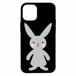 Etui na iPhone 12 Mini Bunny for her