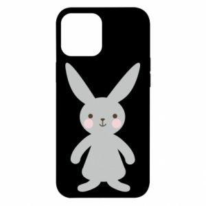 Etui na iPhone 12 Pro Max Bunny for her