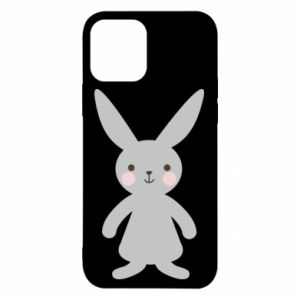 Etui na iPhone 12/12 Pro Bunny for her