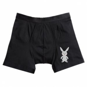 Boxer trunks Bunny for her