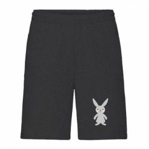 Szorty męskie Bunny for her