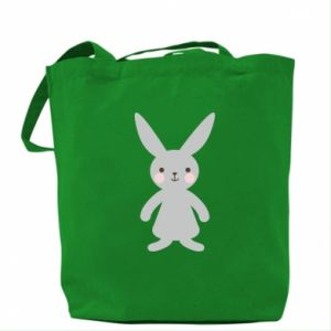 Torba Bunny for her