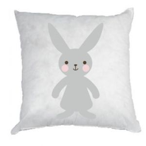 Poduszka Bunny for her