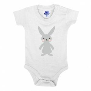 Body dziecięce Bunny for her