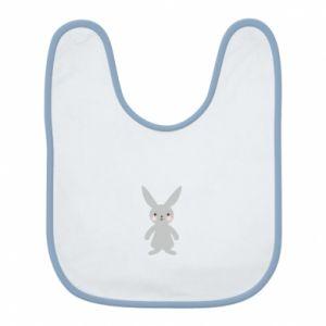 Śliniak Bunny for her