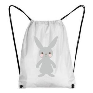 Plecak-worek Bunny for her