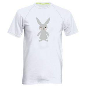 Koszulka sportowa męska Bunny for her