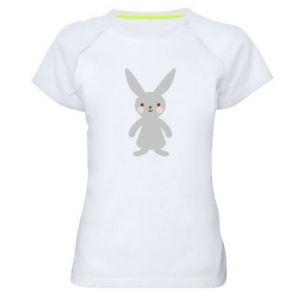 Koszulka sportowa damska Bunny for her