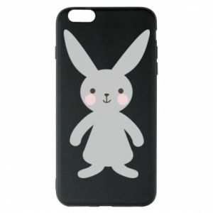 Etui na iPhone 6 Plus/6S Plus Bunny for her
