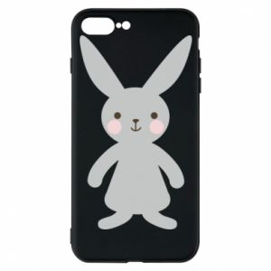 Etui do iPhone 7 Plus Bunny for her