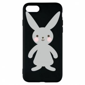 Etui na iPhone 8 Bunny for her