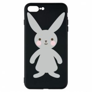 Etui na iPhone 8 Plus Bunny for her