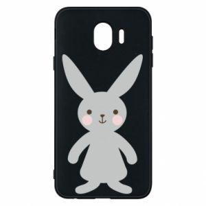Etui na Samsung J4 Bunny for her