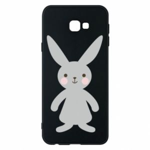 Etui na Samsung J4 Plus 2018 Bunny for her