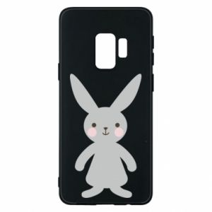 Etui na Samsung S9 Bunny for her