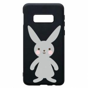 Etui na Samsung S10e Bunny for her