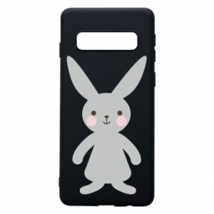 Etui na Samsung S10 Bunny for her
