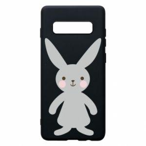 Etui na Samsung S10+ Bunny for her