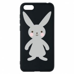 Etui na Huawei Y5 2018 Bunny for her