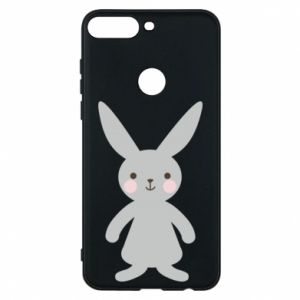 Etui na Huawei Y7 Prime 2018 Bunny for her