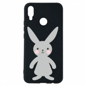 Etui na Huawei P Smart Plus Bunny for her