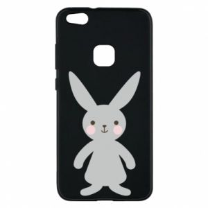 Etui na Huawei P10 Lite Bunny for her