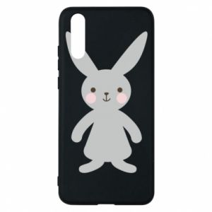 Etui na Huawei P20 Bunny for her