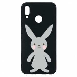 Etui na Huawei P20 Lite Bunny for her