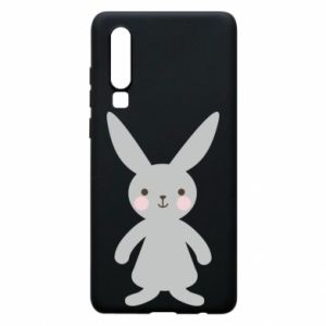 Etui na Huawei P30 Bunny for her
