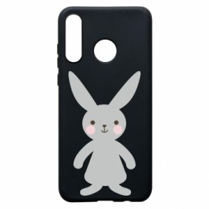 Etui na Huawei P30 Lite Bunny for her