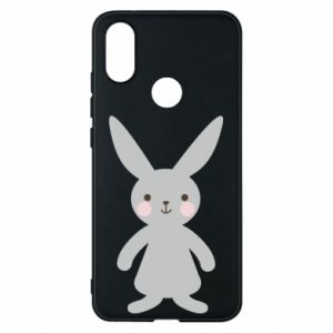 Etui na Xiaomi Mi A2 Bunny for her