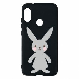 Etui na Mi A2 Lite Bunny for her