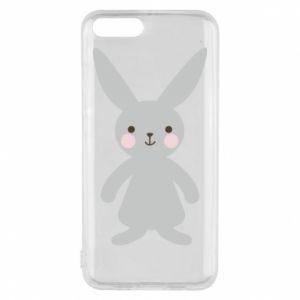 Etui na Xiaomi Mi6 Bunny for her