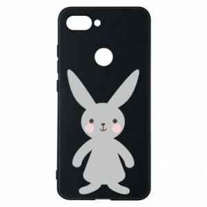 Etui na Xiaomi Mi8 Lite Bunny for her