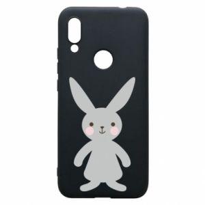 Etui na Xiaomi Redmi 7 Bunny for her