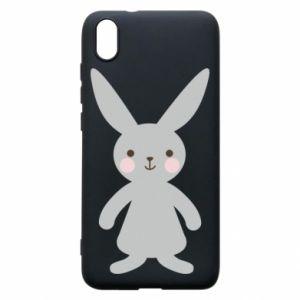 Etui na Xiaomi Redmi 7A Bunny for her