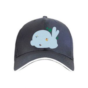 Cap Bunny