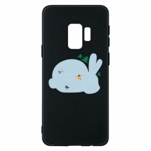 Phone case for Samsung S9 Bunny
