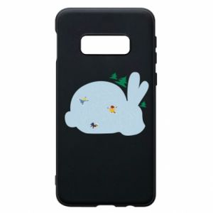 Samsung S10e Case Bunny