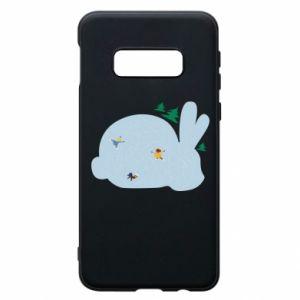 Phone case for Samsung S10e Bunny