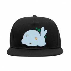 SnapBack Bunny