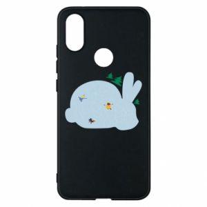 Phone case for Xiaomi Mi A2 Bunny