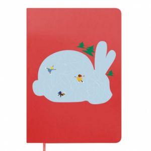 Notepad Bunny